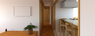apartamento aurélia