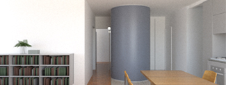 apartamento edifício jacqueline